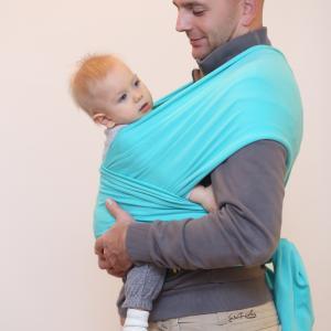 Marama za nošenje bebe